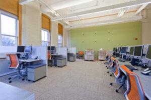 JOHN SYNDER ARCHITECTS Syracuse Univ Archbold Gymn & Lyman Hall 20120203GH