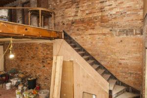 JOHN SNYDER ARCHITECTS House Of Shalimar Renovation 12130131GH