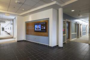 JOHN SNYDER ARCH Syracuse Univ. Simms Hall 20130315GH