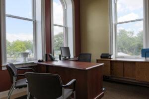 20160726GH - JSA JOHN SNYDER ARCHITECTS - Seneca County District Attorney's Office