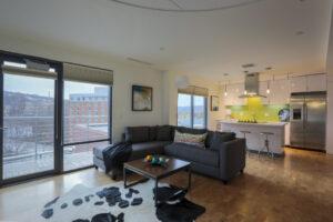 20170105GH - JSA - JOHN SNYDER ARCHITECTS - Carey Building, Penthouse Suite #701