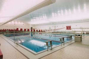 Letchworth-Pool